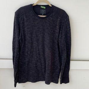 Guess Men's Gray Sweater